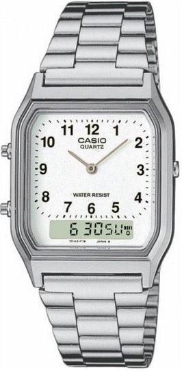 Оригинальные часы Casio Standart AQ-230A-7BMQ