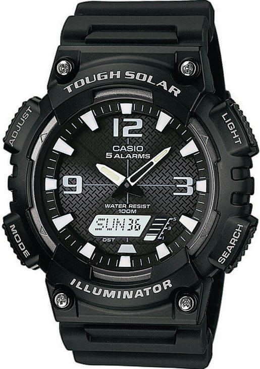 Оригинальные часы Casio Standart AQ-S810W-1AVEF