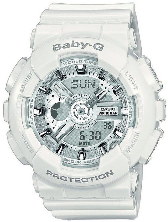 Оригинальные часы Casio Baby-G BA-110-7A3ER