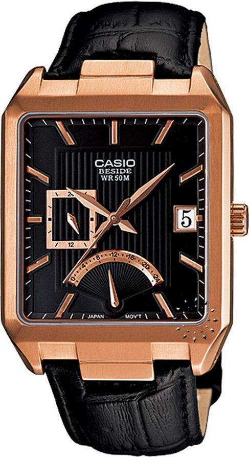 Оригинальные часы Casio Beside BEM-309GL-1AVEF