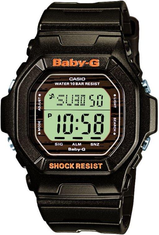 Оригинальные часы Casio Baby-G BG-5604-5ER