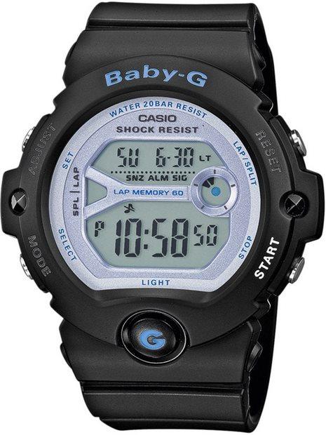 Оригинальные часы Casio Baby-G BG-6903-1ER