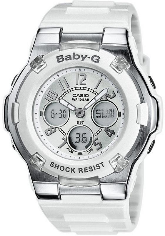 Оригинальные часы Casio Baby-G BGA-110-7BER