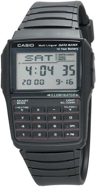 Оригинальные часы Casio Standart DBC-32-1AEF