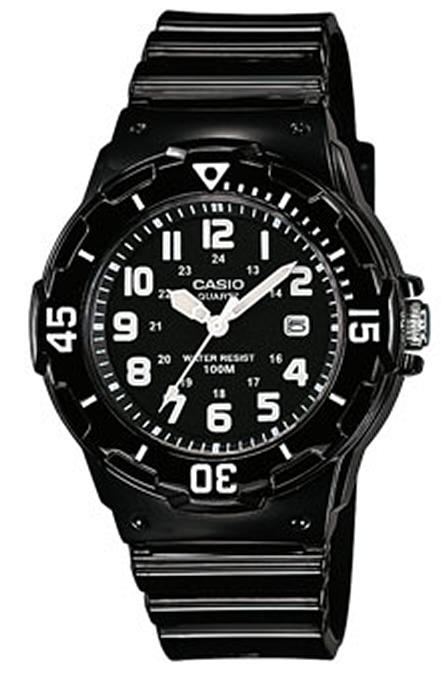Оригинальные часы Casio Ladies LRW-200H-1BVEF