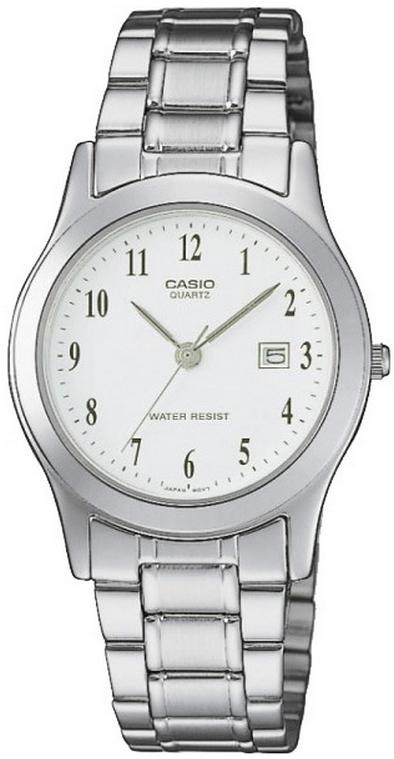 Оригинальные часы Casio Ladies LTP-1141PA-7BEF