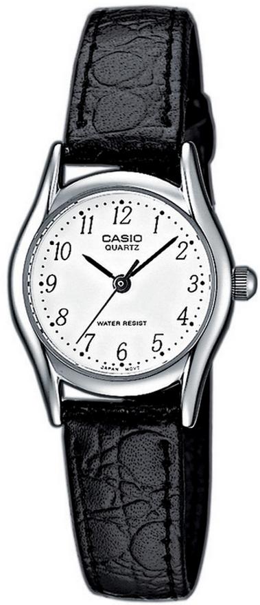 Оригинальные часы Casio Ladies LTP-1154PE-7BEF