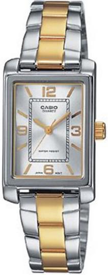Оригинальные часы Casio Ladies LTP-1234PSG-7AEF