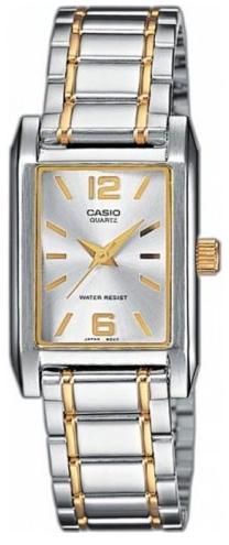 Оригинальные часы Casio Ladies LTP-1235PSG-7AEF