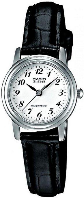 Оригинальные часы Casio Ladies LTP-1236PL-7BEF