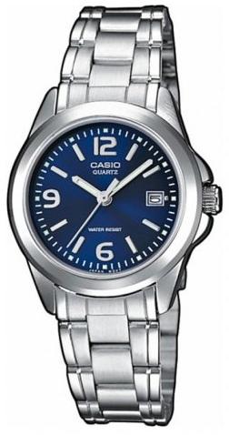 Оригинальные часы Casio Ladies LTP-1259PD-2AEF