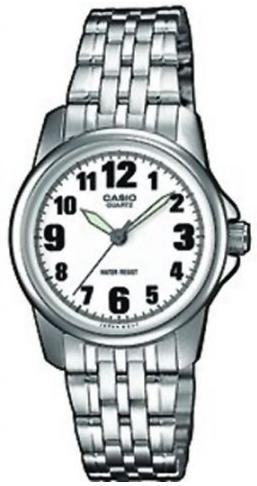 Оригинальные часы Casio Ladies LTP-1260PD-7BEF