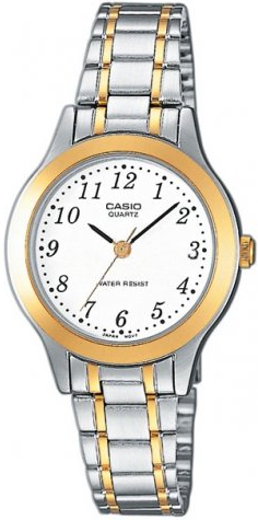 Оригинальные часы Casio Ladies LTP-1263PG-7BEF