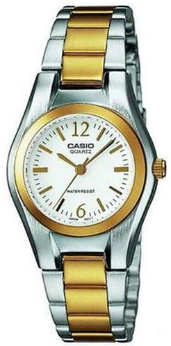 Оригинальные часы Casio Ladies LTP-1280SG-7AEF