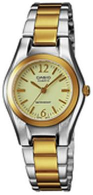 Оригинальные часы Casio Ladies LTP-1280PSG-9AEF