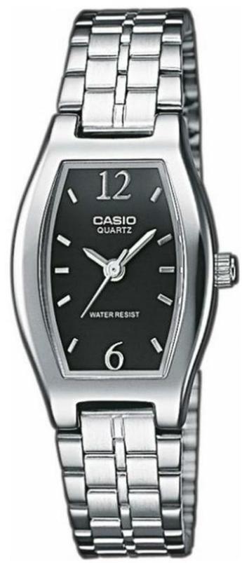 Оригинальные часы Casio Ladies LTP-1281D-1AEF