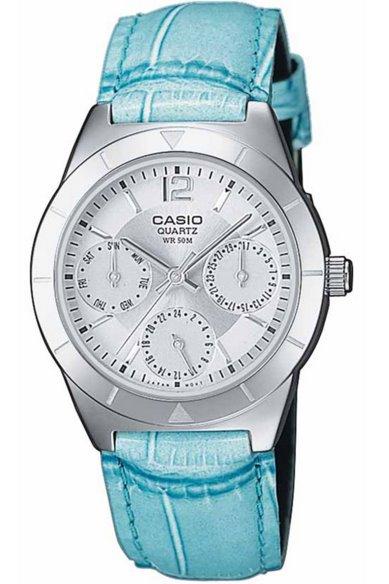 Оригинальные часы Casio Ladies LTP-2069L-7A2VEF