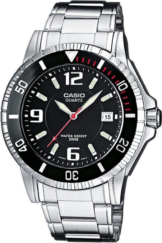 Оригинальные часы Casio Standart MTD-1053D-1AVEF
