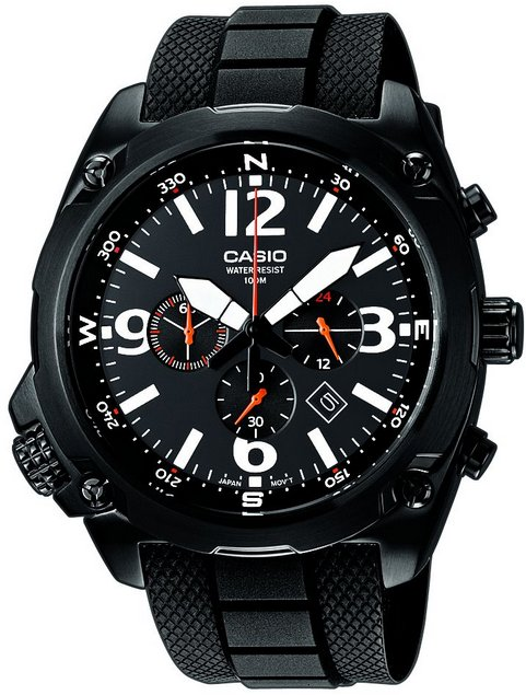 Оригинальные часы Casio Standart MTF-E002B-1AVEF
