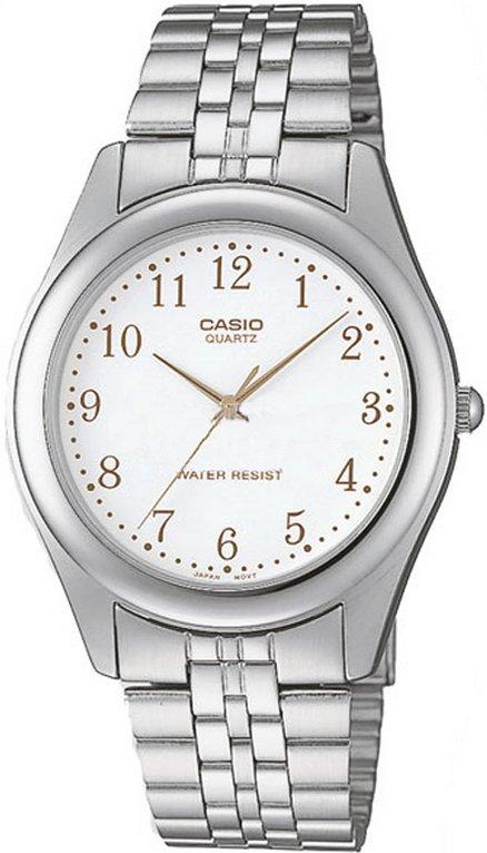 Оригинальные часы Casio Standart MTP-1129A-7BH