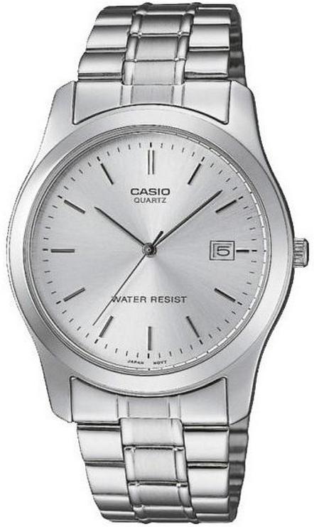 Оригинальные часы Casio Standart MTP-1141A-7ADF