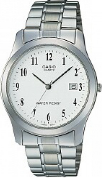 Оригинальные часы Casio Standart MTP-1141PA-7BEF