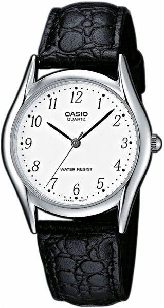 Оригинальные часы Casio Standart MTP-1154PE-7BEF