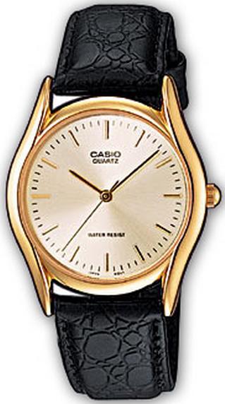Оригинальные часы Casio Standart MTP-1154PQ-7AEF