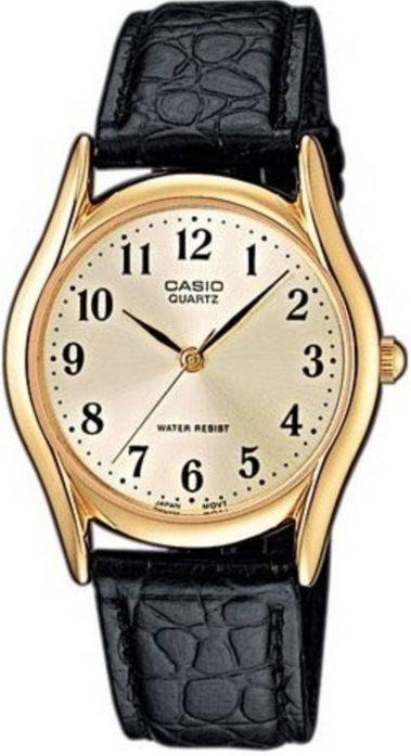 Оригинальные часы Casio Standart MTP-1154PQ-7B2EF