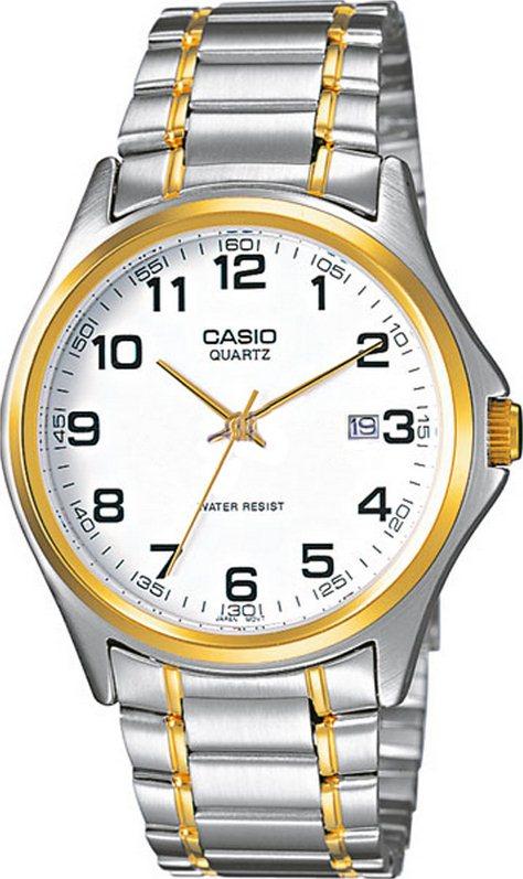 Оригинальные часы Casio Standart MTP-1188PG-7BEF