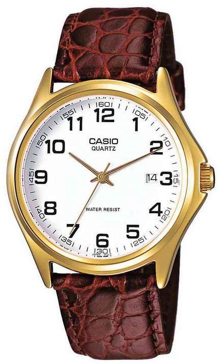 Оригинальные часы Casio Standart MTP-1188PQ-7BEF