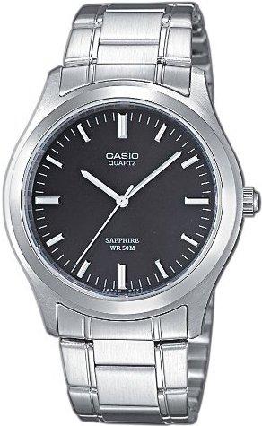 Оригинальные часы Casio Standart MTP-1200A-1AVEF