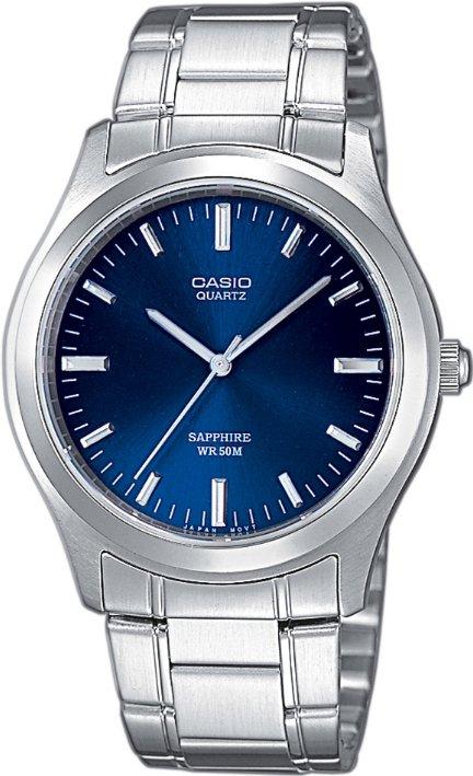 Оригинальные часы Casio Standart MTP-1200A-2AVEF