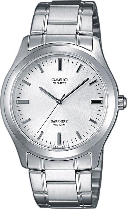 Оригинальные часы Casio Standart MTP-1200A-7AVEF