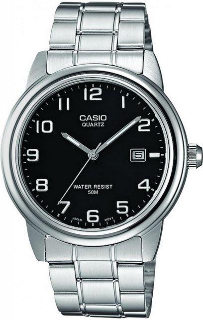 Оригинальные часы Casio Standart MTP-1221A-1AVEF