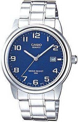 Оригинальные часы Casio Standart MTP-1221A-2AVEF