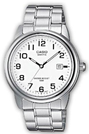 Оригинальные часы Casio Standart MTP-1221A-7BVEF