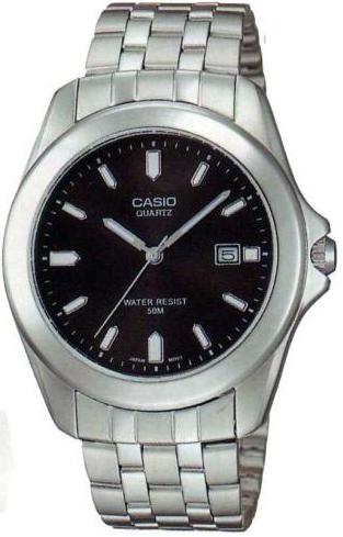 Оригинальные часы Casio Standart MTP-1222A-1AVEF