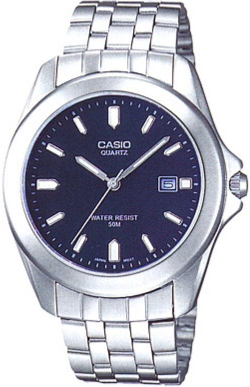 Оригинальные часы Casio Standart MTP-1222A-2AVEF