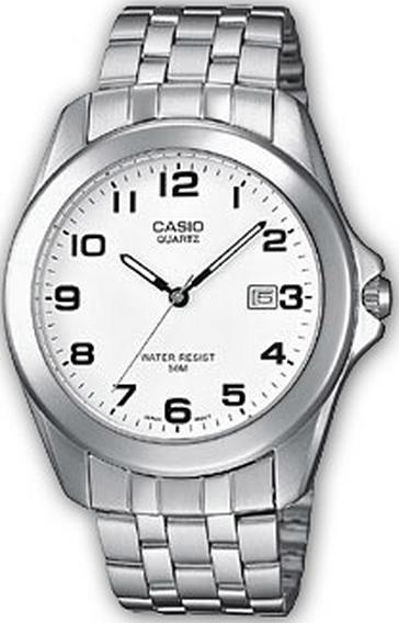 Оригинальные часы Casio Standart MTP-1222A-7BVEF