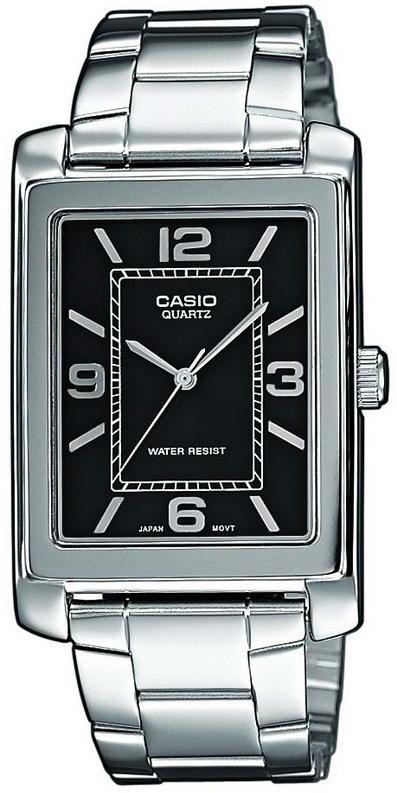Оригинальные часы Casio Standart MTP-1234PD-1AEF