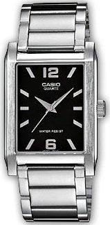 Оригинальные часы Casio Standart MTP-1235D-1AEF