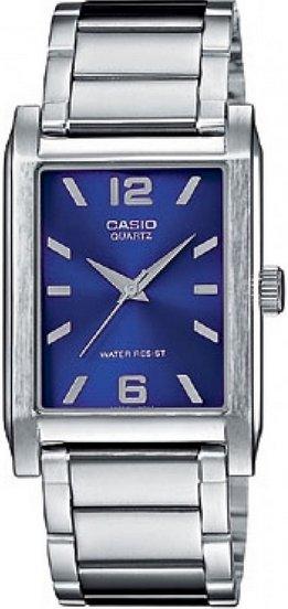Оригинальные часы Casio Standart MTP-1235D-2AEF