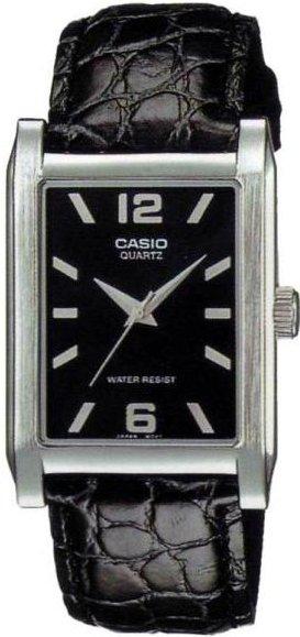 Оригинальные часы Casio Standart MTP-1235L-1AEF