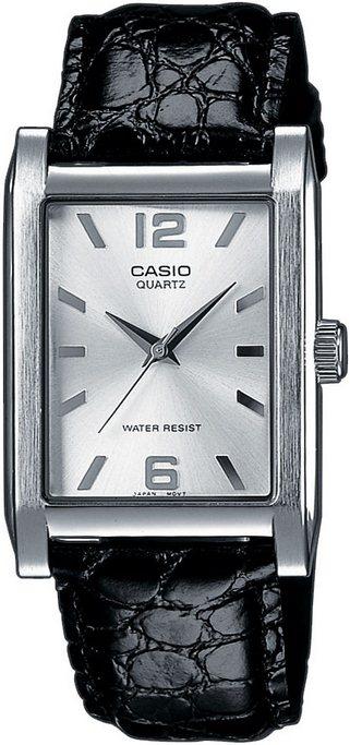 Оригинальные часы Casio Standart MTP-1235PL-7AEF
