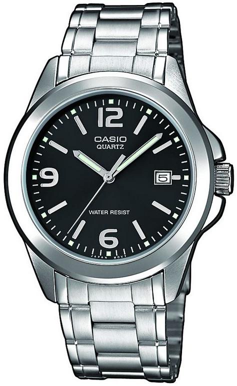 Оригинальные часы Casio Standart MTP-1259PD-1AEF