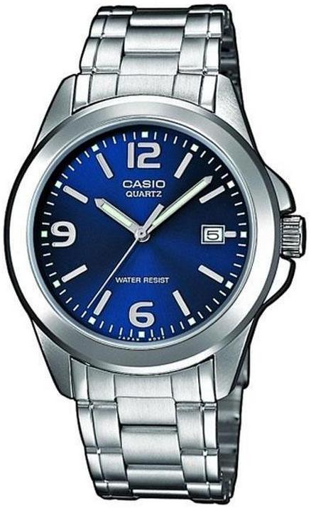 Оригинальные часы Casio Standart MTP-1259PD-2AEF
