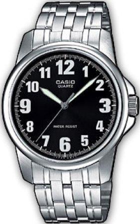 Оригинальные часы Casio Standart MTP-1260PD-1BEF