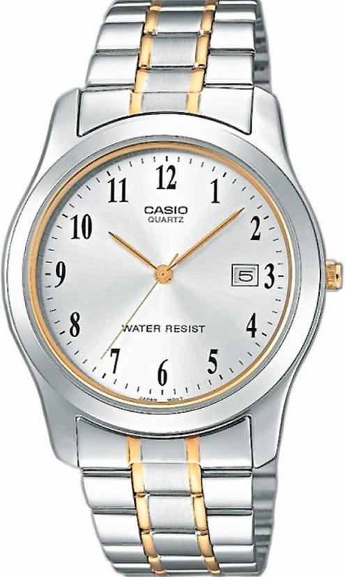 Оригинальные часы Casio Standart MTP-1264PG-7BEF