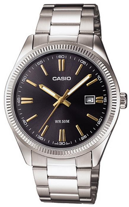 Оригинальные часы Casio Standart MTP-1302D-1A2VDF